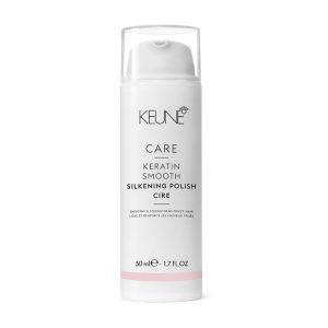 Keune Care Keratin Smooth Silk Polish 50ml