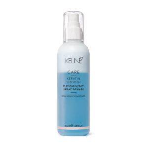 Keune Care Keratin Smooth 2 Phase Spray 200ml