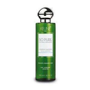 Jaime Hair - Keune So Pure Cooling Shampoo 250ml