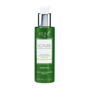 Jaime Hair - Keune So Pure Moisturizing Overnight Repair 150ml