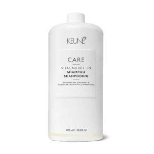 Jaime Hair - Keune Care Vital Nutrition Shampoo 1L