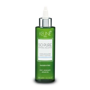 Jaime Hair - Keune So Pure Cooling Elixir 150ml