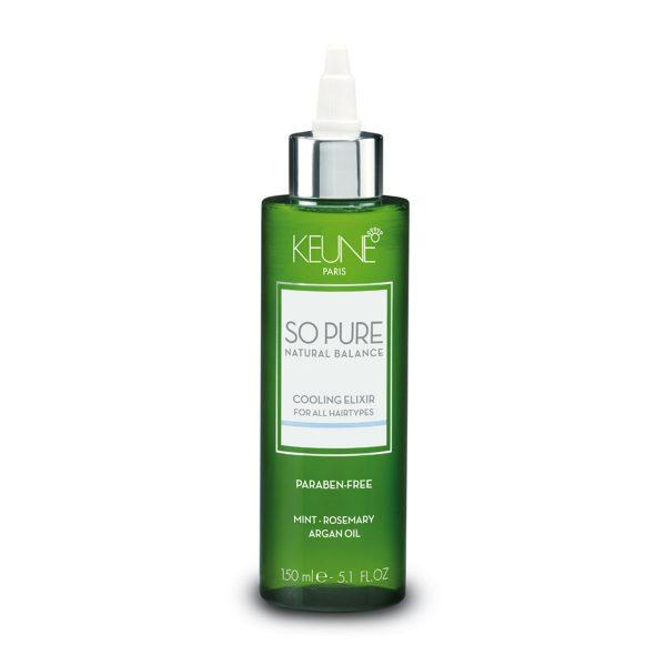 Jaime Hair - Keune So Pure Cooling Elixir 150ml