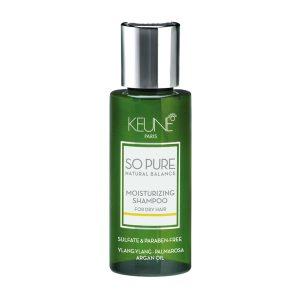 Jaime Hair - Keune So Pure Moisturizing Shampoo 50ml