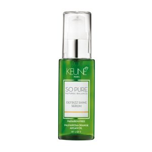 Jaime Hair - Keune So Pure Defrizz Shine Serum 50ml