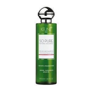 Jaime Hair - Keune So Pure Color Care Shampoo 250ml