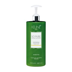 Jaime Hair - Keune So Pure Moisturizing Conditioner 1L