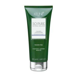 Jaime Hair - Keune So Pure Calming Conditioner 200ml