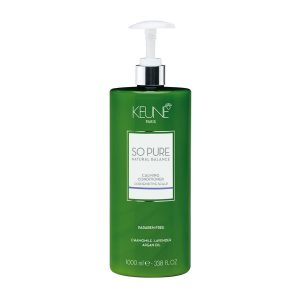 Jaime Hair - Keune So Pure Calming Conditioner 1L
