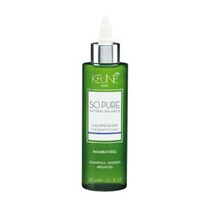 Jaime Hair - Keune So Pure Calming Elixir 150ml